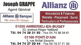 Joseph Grappe – Allianz
